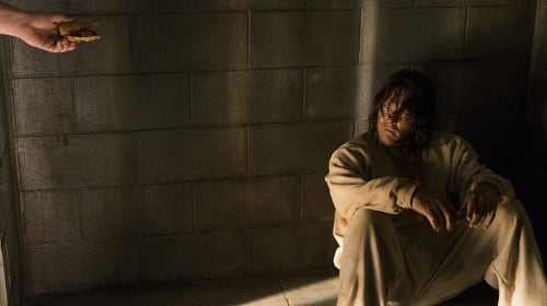 Its' Not Easy Being Mean: Songwriter Loves That 'Easy Street' Was Used To Torture Daryl On 'The Walking Dead'!