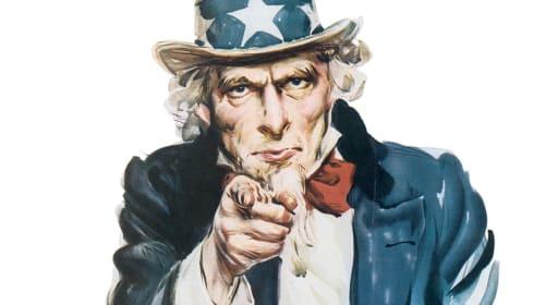 In Propaganda We Trust: America's Terrifying Propaganda Affair