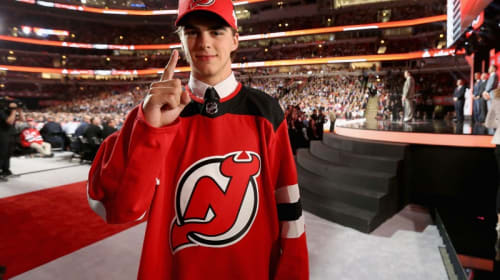 Will This Year Mark The Devils' Return?