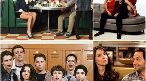 7 Short-Lived Shows That Deserved Better