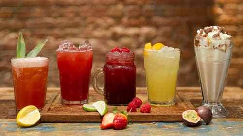 The Health Trend's Impact on Cocktails
