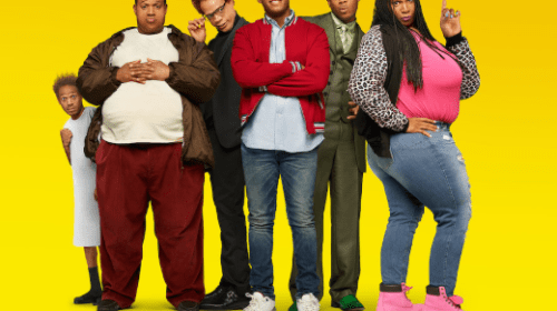 Netflix's Movie Review: 'Sextuplets'