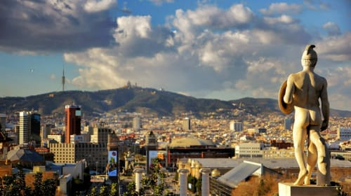 Barcelona: A Gay Travel Guide