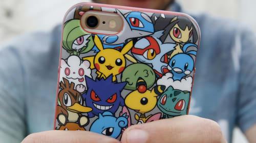 Pokémon GO Life Hacks