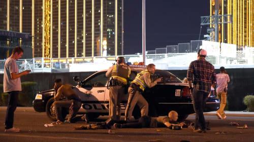 Death Toll Rises in Las Vegas Strip Massacre; Previously Unknown Details About Gunman Emerge