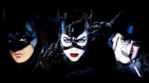 Dissecting 'Batman Returns'
