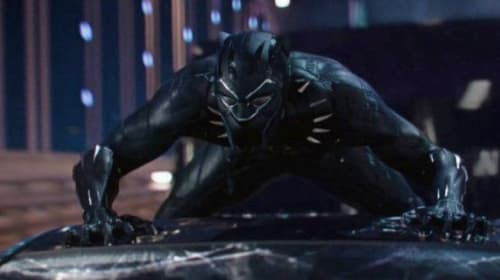 'Black Panther': Marvel's Ground-Breaking Success