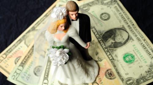 Romantically Financed