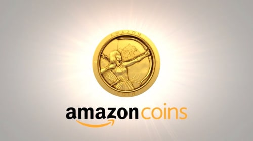 What an Amazon Blockchain Token Might Look Like