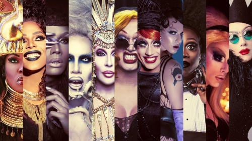 Ranking Every Winner of 'RuPaul's Drag Race'