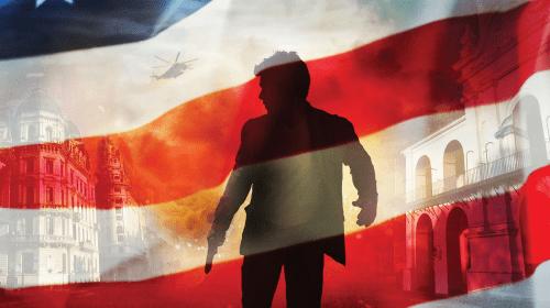 Best Political Thriller Novels