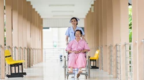 Nursing, a Noble Profession