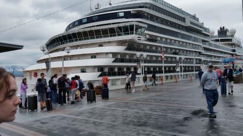 Why Cruise?