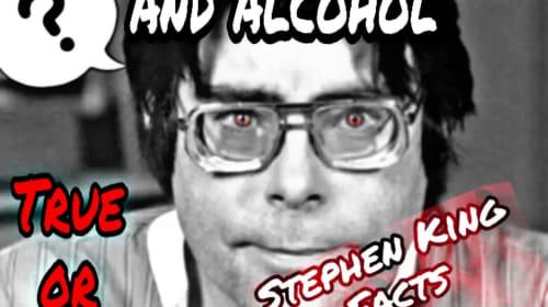 Stephen King: