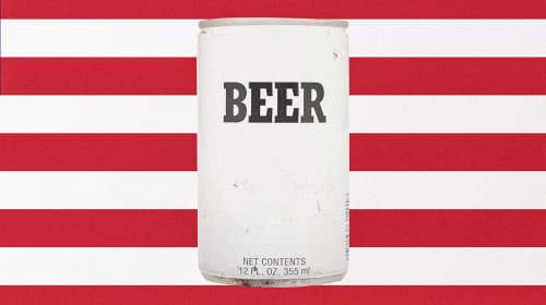 Favorite Drinks Of Presidents, Ranked