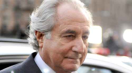 10 Fascinating Books About Bernie Madoff