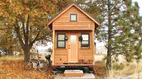 The Big Future of Tiny Houses, Part I