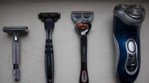 Shaven Havens Part 3
