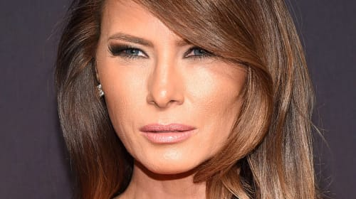 Most Ridiculous Things Melania Trump Has Ever Said