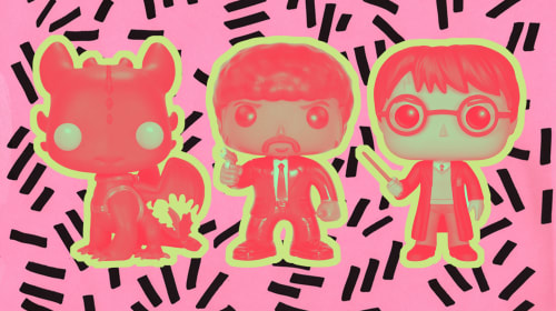 Best Funko Pop! Collectibles