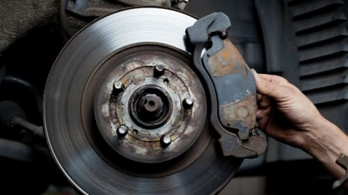 10 Reasons Your Car Is Making a Grinding Noise When You Brake
