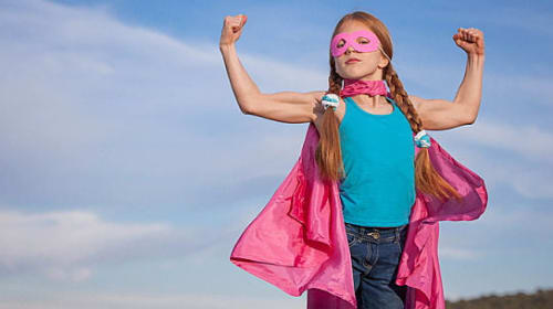 Why Is It so Important for Girls and Young Women to Have Positive Female Role Models?