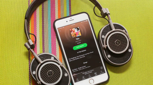 Top Music Streaming Services of 2018
