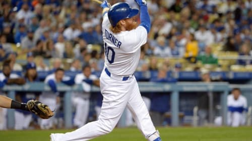 Justin Turner: Postseason Great
