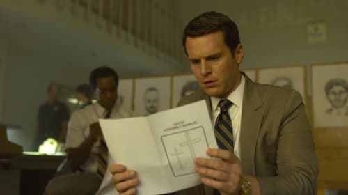 Just How Crazy Can the Second Season of 'Mindhunter' Really Get?