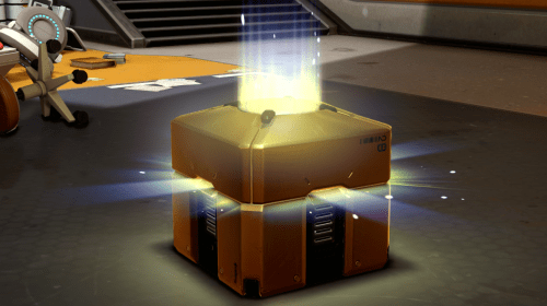 Are Loot Boxes Gambling?