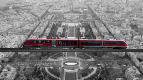 The Future for Mass Transit Systems
