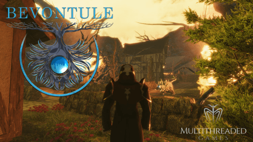 Indie-Developed RPG 'Bevontule' Hitting Kickstarter on January 29