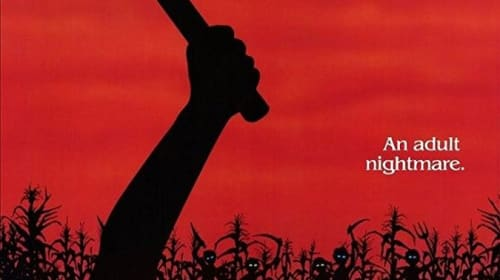 Reed Alexander's Horror Review of 'Children of the Corn' (1984)