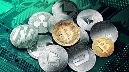 Crypto Mining (FTC)