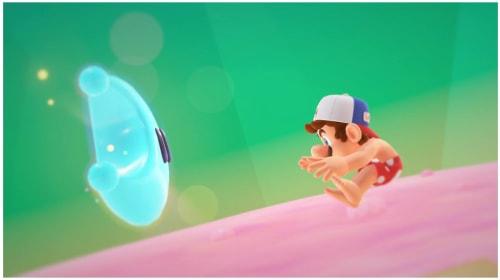 Wrap-up Review: 'Super Mario Odyssey'