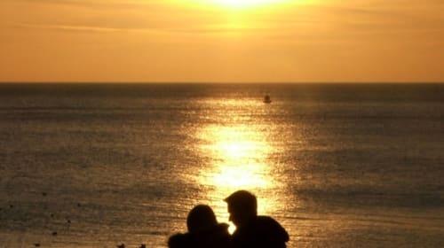 Autumn and Winter Romance - Part 2