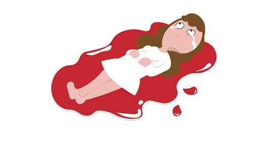 Period Problems...Period