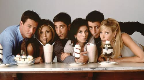 Five Best Sitcoms in TV History