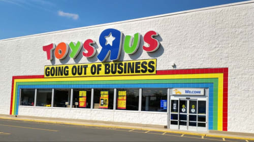 The Demise of Toys 'R' Us: One Year Later