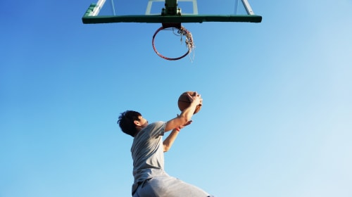 How to Keep Yourself Healthy During Sports Season