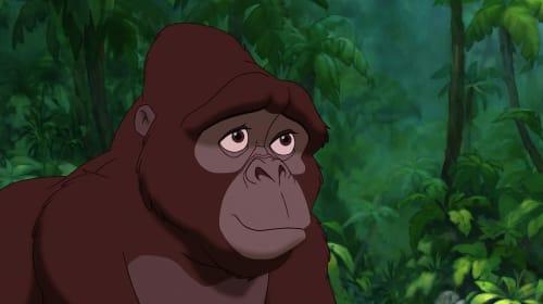 Why I Love Kala (Disney's 'Tarzan' Franchise)
