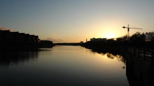 Aspects of Belfast