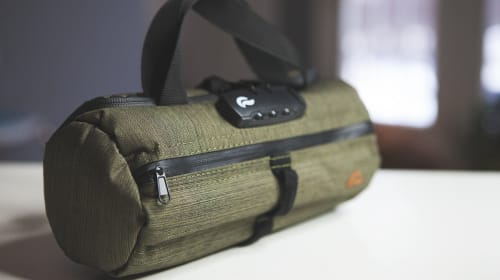 10 of the Best Padded Bong Bags