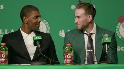 How The Boston Celtics Will Survive Without Gordon Hayward