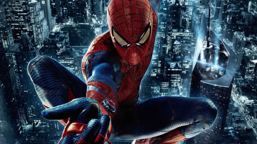 Is Spider-Man Set To Make a Strange Appearance in Another MCU Film?