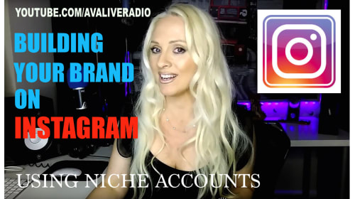 Building Your Music Brand With Instagram Niche Marketing