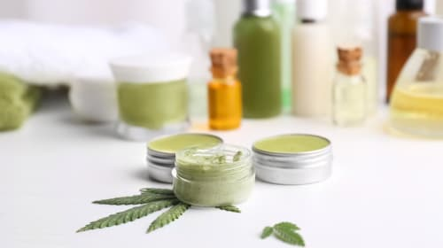 The Wonders of CBD in Skin Care