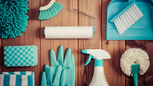 Kitchen Cleaning Lifehacks Everyone Should Know