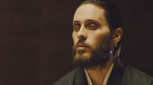 'Blade Runner 2049' Star Jared Leto Partners With Omni Magazine for Production Deal