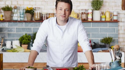Most Famous Celebrity Chefs of All Time